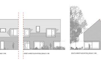 Thumbnail 3 bed semi-detached house for sale in Barnet Road, Arkley, Barnet