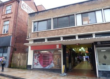 Thumbnail Retail premises to let in 15, Piccadilly Arcade, Hanley