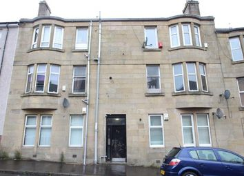 Thumbnail 1 bed flat for sale in Gertrude Place, Barrhead, Renfrewshire, .