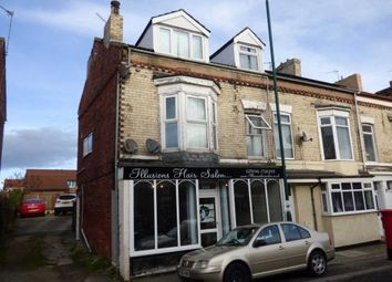 Thumbnail 2 bed flat for sale in High Street, Saltburn By The Sea