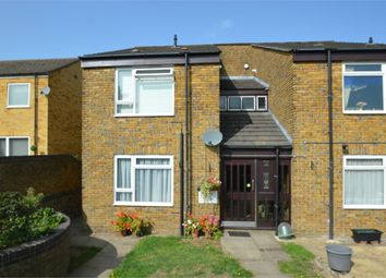 Thumbnail 1 bed terraced house for sale in Lancaster Court, Cottimore Lane, Walton-On-Thames, Surrey