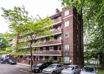 Thumbnail 2 bed flat for sale in Australia Road, White City Estate, London