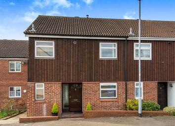 Thumbnail 3 bedroom semi-detached house for sale in Southerwood, Old Catton, Norwich