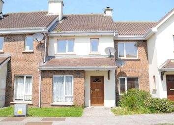 Thumbnail 3 bed terraced house for sale in 15 Cluain Alainn The Burgery, Dungarvan, Waterford