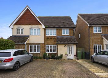 3 bed semi-detached house for sale in Forge Place, Horley RH6