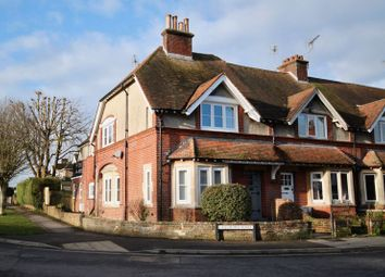 Thumbnail 3 bed end terrace house for sale in Manor Park, Dorchester