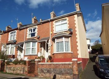 Thumbnail 2 bed end terrace house for sale in Paignton, Devon
