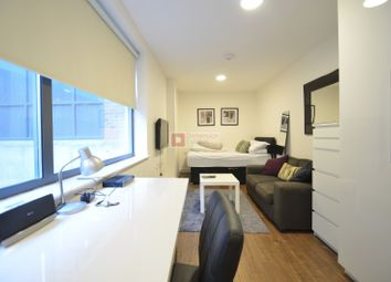 Thumbnail Studio to rent in Aldgate, Tower Hill, London