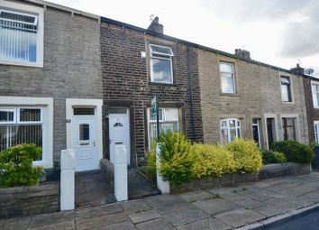Thumbnail 2 bed terraced house to rent in Nutter Road, Accrington
