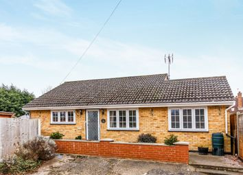 Thumbnail 3 bed detached bungalow for sale in Short Lane, Bricket Wood, St. Albans