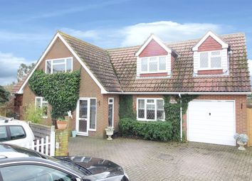 Thumbnail 4 bed detached house for sale in Dunstall Gardens, St. Marys Bay, Romney Marsh