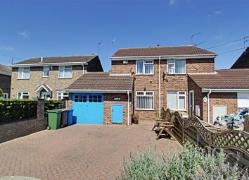 Thumbnail 2 bed semi-detached house for sale in Brevere Road, Hedon, Hull