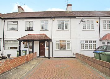 4 bed terraced house to rent in Alliance Road, London SE18