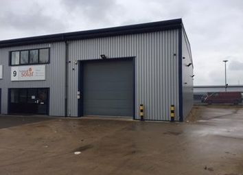 Thumbnail Light industrial for sale in 9 Saracen Business Park, Peterborough, Cambridgeshire