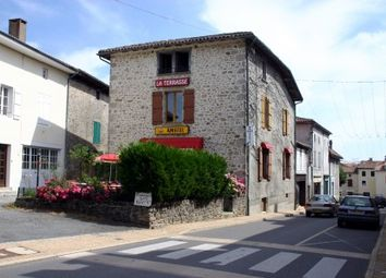 Thumbnail Pub/bar for sale in St-Mathieu, Haute-Vienne, France