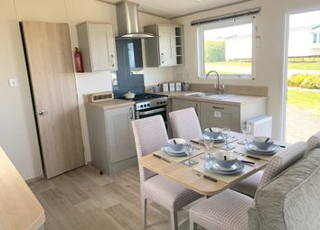 Thumbnail 2 bed mobile/park home for sale in Crimdon Park, Blackhall Colliery, Hartlepool