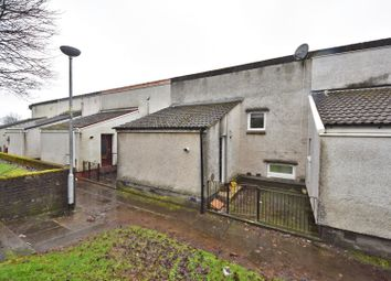 Thumbnail 3 bed terraced house for sale in 10 Nobleston, Bonhill