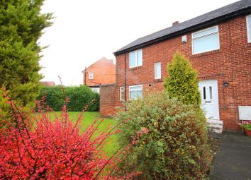 Thumbnail 3 bed semi-detached house to rent in Queensway, Houghton Le Spring