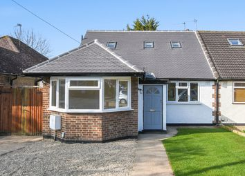 Thumbnail 5 bedroom semi-detached bungalow for sale in Sunnybank Road, Potters Bar