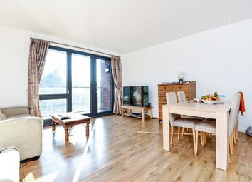 Thumbnail 2 bed flat for sale in Stewarts Road, London