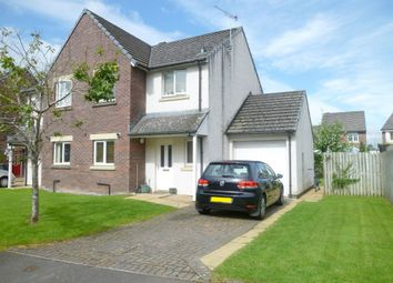 Thumbnail 3 bed semi-detached house for sale in Beck Avenue, Dumfries