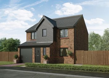 Thumbnail 4 bed detached house for sale in Collingwood Way, Westhoughton