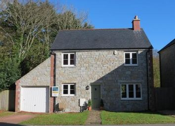 Thumbnail 3 bed detached house for sale in Bay View Road, Duporth, St. Austell
