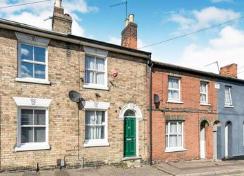 Thumbnail 2 bedroom terraced house for sale in South Street, Colchester