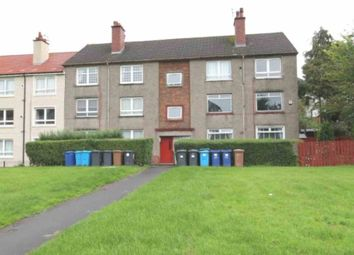 Thumbnail 2 bed flat to rent in Sycamore Avenue, Johnstone