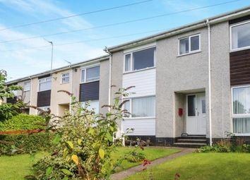 Thumbnail 3 bed terraced house for sale in Merton Park, Penmaenmawr, Conwy, North Wales
