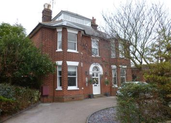 Thumbnail 4 bed detached house for sale in Fronks Road, Dovercourt, Essex