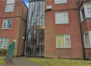 Thumbnail 2 bed flat for sale in Dalford Court, Telford