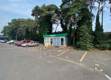 Retail premises to let in Standalone Unit, Bournemouth BH8