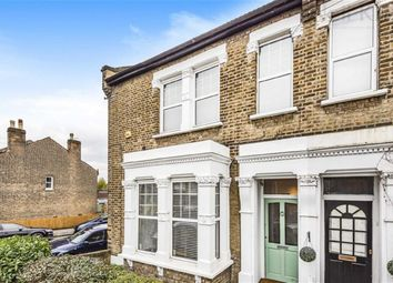 Thumbnail 4 bed end terrace house for sale in Maybank Road, South Woodford, London