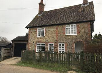 Thumbnail  Property to rent in Back Lane, Godden Green, Sevenoaks, Kent