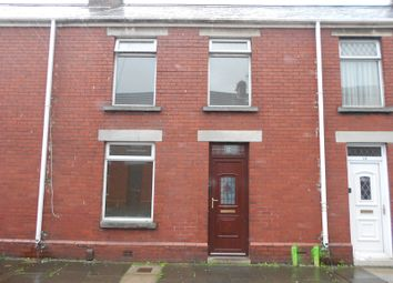 Thumbnail 3 bed property to rent in Rees Street, Port Talbot, Neath Port Talbot.