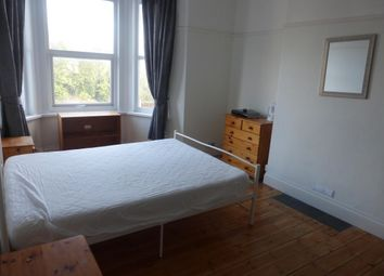 Thumbnail 1 bedroom property to rent in Wolseley Road, Plymouth
