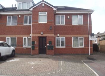 Thumbnail 2 bedroom flat for sale in Evenson Way, Old Swan, Liverpool