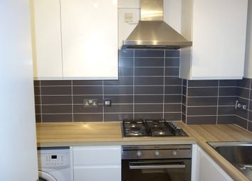 Thumbnail 1 bed flat to rent in Blenheim Grove, London