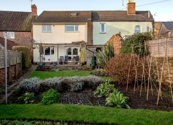 Thumbnail 3 bed country house for sale in The Gardens, Sand Street, Milverton, Taunton