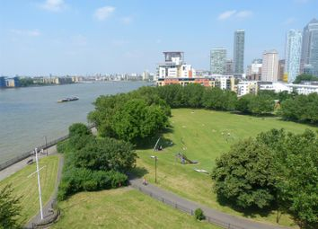 Thumbnail 2 bed flat for sale in New Atlas Wharf, 3 Arnhem Place, London