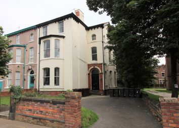 Thumbnail 2 bed flat to rent in Alexandra Road, Waterloo, Liverpool