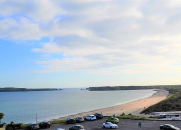 Thumbnail 2 bed flat for sale in Victoria Street, Tenby