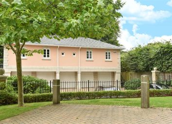 Thumbnail 1 bed flat for sale in Queens Gate, Winchester, Hampshire