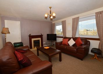Thumbnail 2 bed flat for sale in Church Street, Glenrothes