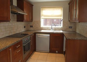 Thumbnail 3 bed terraced house to rent in Rosebery Street, Darlington