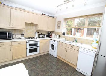 Thumbnail 3 bed end terrace house for sale in Spicersfield, Cheshunt, Hertfordshire