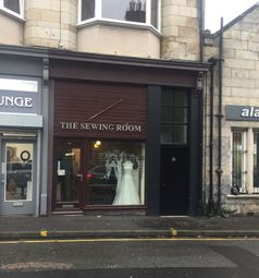 Thumbnail Retail premises to let in Commercial Street, Kirkcaldy
