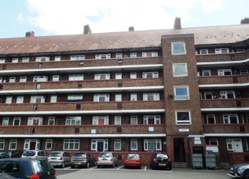 Thumbnail 1 bed flat for sale in Rother House, Peckham Rye