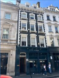 Thumbnail Office to let in Bedford Street, Covent Garden, London